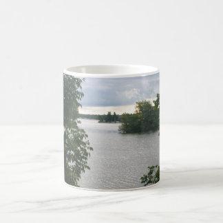 Beautiful Lake View Mug