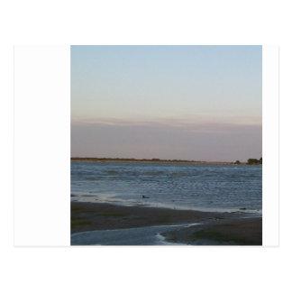 Beautiful Lakeside Postcards