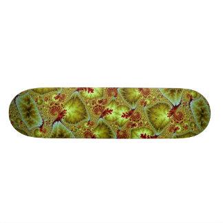 Beautiful Leaf life Skateboards