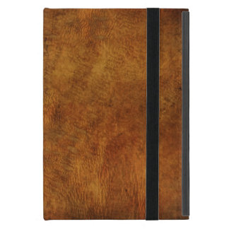 Beautiful Leather Look and Rustic Feel Covers For iPad Mini