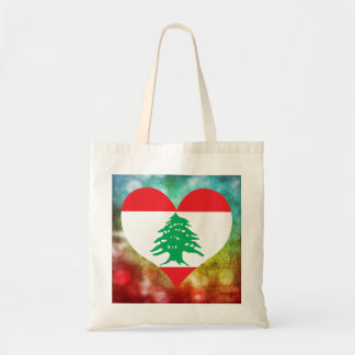 Beautiful Lebanese Budget Tote Bag