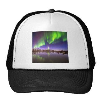 Beautiful Lights Trucker Hat