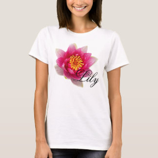 Beautiful Lily T-Shirt