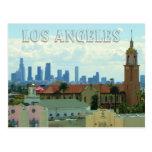 Beautiful Los Angeles Postcard!