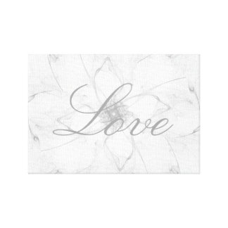 Beautiful Love Canvas