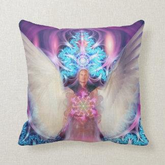 Beautiful Loving Angel Pillow