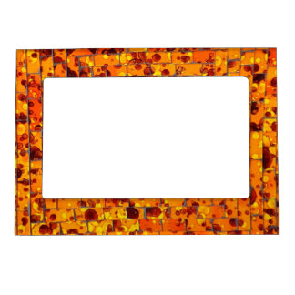 Beautiful Magnetic picture frame