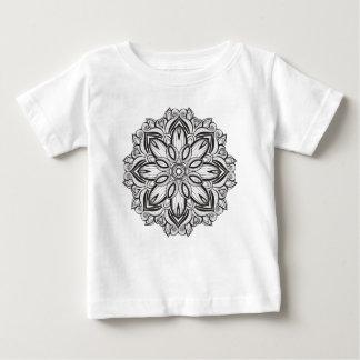 Beautiful Mandala Baby T-Shirt
