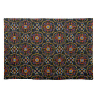 Beautiful Medieval Pattern Placemat