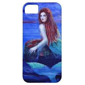 Beautiful Mermaid iPhone 5 Case