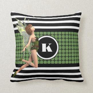 Beautiful & Modern Fairy Cushion