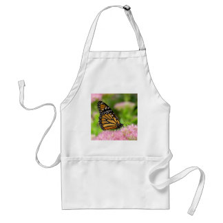 Beautiful Monarch Butterfly Standard Apron