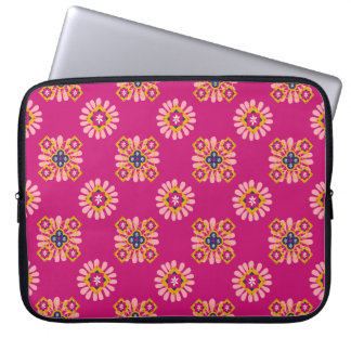 Beautiful Moroccan Laptop Sleeve