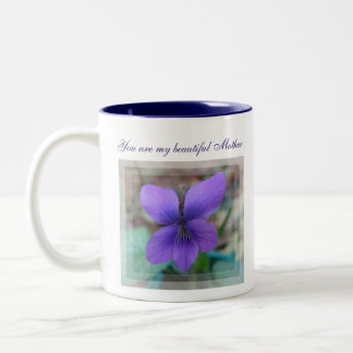 Beautiful Mother and Best Friend Mug