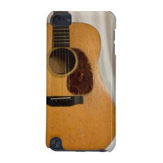Beautiful Music--Grandpa Martin iPod Touch 5G Covers