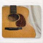 Beautiful Music--Grandpa Martin Mouse Pads
