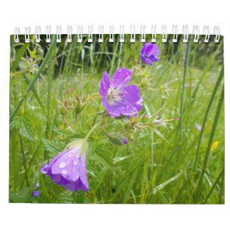 Beautiful Nature Calendars