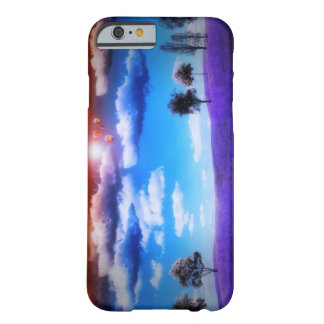 Beautiful nature barely there iPhone 6 case