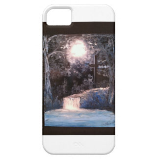 Beautiful nature scenery iPhone cover