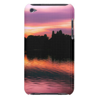 Beautiful Nature Sunset Landscape Photo iPod Touch Cover