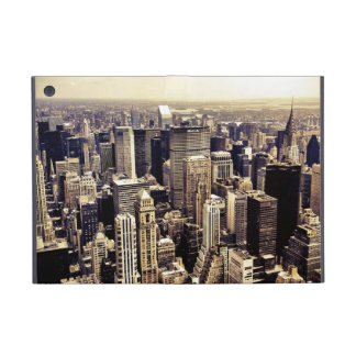 Beautiful New York City Skyscrapers Skyline Case For iPad Mini