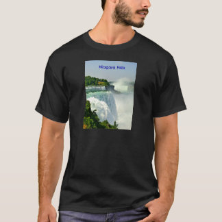 Beautiful Niagara Falls New York T-Shirt