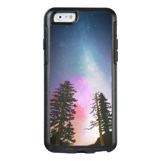 Beautiful night sky shining up to the heavens OtterBox iPhone 6/6s case