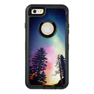 Beautiful night sky shining up to the heavens OtterBox iPhone 6/6s plus case