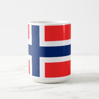 Beautiful Norway Mug