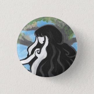 Beautiful Nova 3 Cm Round Badge