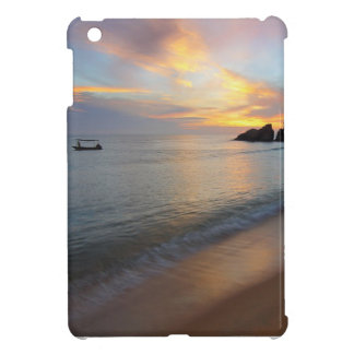 Beautiful Ocean Beachy Scene Ipad Case