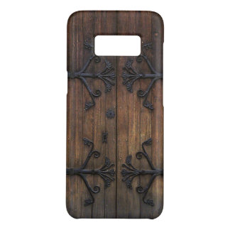 Beautiful Old Wooden Door Case-Mate Samsung Galaxy S8 Case