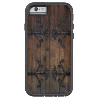 Beautiful Old Wooden Door Tough Xtreme iPhone 6 Case