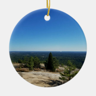 Beautiful Outdoors Christmas Ornament