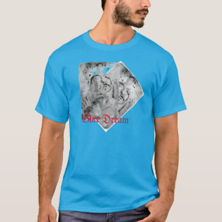 Beautiful, outstanding in alive colors T-Shirt