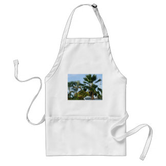 Beautiful Palms Standard Apron