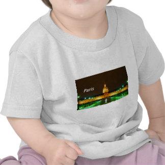 Beautiful-Paris-France-.kan T Shirts