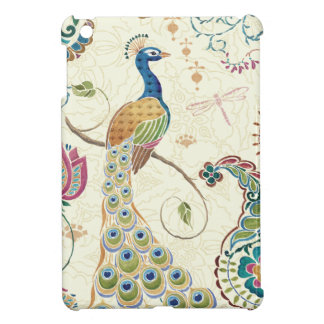 Beautiful Peacock iPad Mini Case