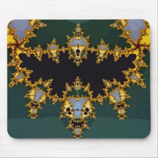 Beautiful Persian influence Mousepads