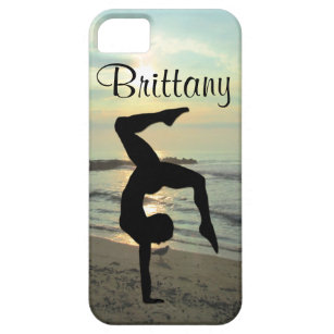 online retailer 0b27b b0d69 Gymnastics iPhone Cases & Covers | Zazzle.co.uk