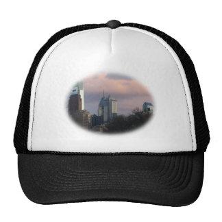 Beautiful Philadelphia design - Customizable Trucker Hat