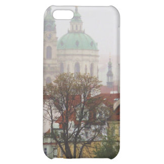 Beautiful Photo of Old Town Prague iPhone 5C Cover