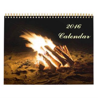 Beautiful Photos Calendar