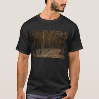 BEAUTIFUL PINE FOREST T-Shirt