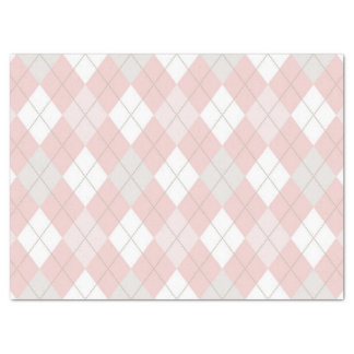 Beautiful Pink Baby Girl Tissue Paper