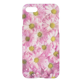 Beautiful Pink Flowers iPhone 8/7 Case