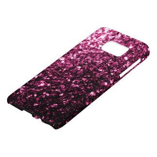 Beautiful Pink glitter sparkles