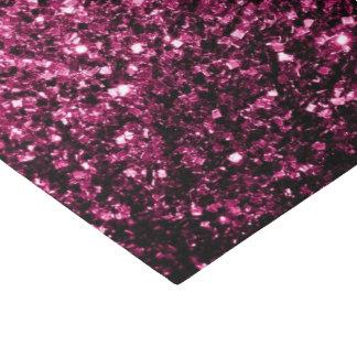 Beautiful Pink glitter sparkles Tissue Paper