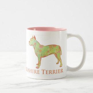 Beautiful Pitbull/Staffy Terrier  Mug
