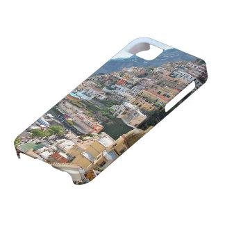 Beautiful Positano, Italy iPhone 5 Case